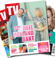 Tv Krant 30% korting en Flashlight toolkit cadeau