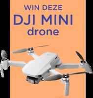 Drone winnen met deze Koningsdag quiz