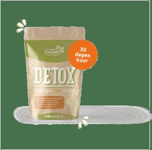 Detox Formule afslank / ontgiftingskuur! Gegarandeerd afvallen