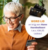Gratis ANBO informatie en Voordeelkaart t.w.v. € 44,95 cadeau