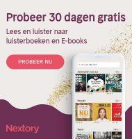 Bij Nextory Gratis luisterboeken en e-books
