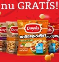Gratis Duyvis Oven Baked t.w.v. € 1,79